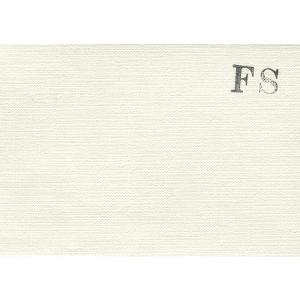画材 油絵 アクリル画用 張りキャンバス 純麻 絹目 FS S12号サイズ 10枚セット|touo