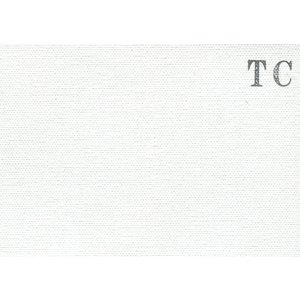 画材 油絵 アクリル画用 張りキャンバス 綿化繊 綿化繊混紡 TC S15号サイズ 10枚セット|touo