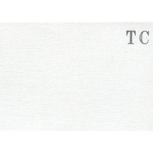 画材 油絵 アクリル画用 張りキャンバス 綿化繊 綿化繊混紡 TC S6号サイズ 10枚セット|touo