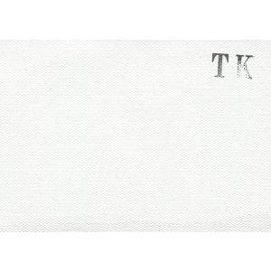 画材 油絵 アクリル画用 張りキャンバス 綿化繊 綿化繊混紡染 TK S6号サイズ 10枚セット|touo