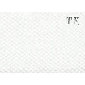 画材 油絵 アクリル画用 張りキャンバス 綿化繊 綿化繊混紡染 TK S6号サイズ 30枚セット|touo