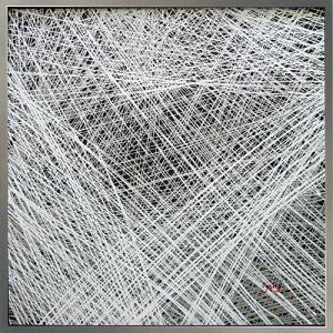 絵画 油絵 肉筆絵画 壁掛け (額縁 アートフレーム付き) オイル ペイント アート「アブストラクト3」|touo