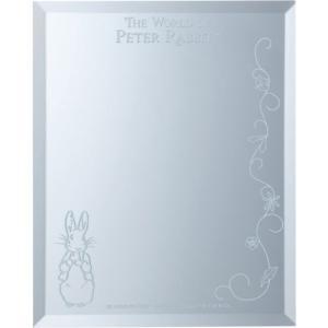 インテリア 小物 鏡 ピーターラビット テーブルミラー|touo