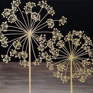 インテリア アート 壁掛け ウッド スカルプチャー アート「ファイヤー フラワー(BK+NP)」|touo