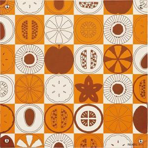 ノディック アート ボード「フルーツ アレンジ」|touo