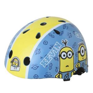 M&M ヘルメット ミニオンズ フレンド SG対応
