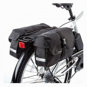 Panasonic (パナソニック) 電動自転車 HURRYER (ハリヤ) 専用 パニアバッグ(NCY700S) tour-de-zitensya