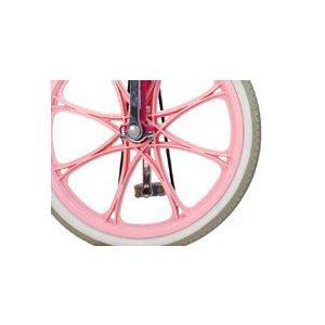 【BRIDGESTONE】ブリヂストン スケアクロウ 一輪車用タイヤ|tour-de-zitensya