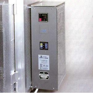 全自動プロコン焼成装置 RTP-10P型 tourakubou