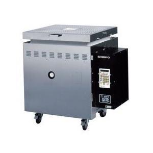[日本電産シンポ]マイコン付電気窯DAM-08C型 tourakubou