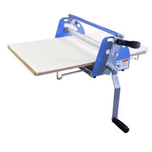 シンポ 手動タタラ板製作機 卓上型 TSR型|tourakubou