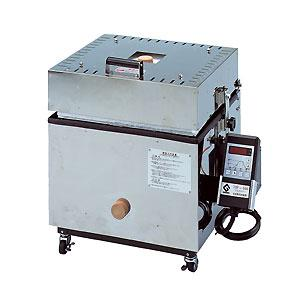 グッド電機100V 電気陶芸窯TBK-1型 マイコン自動焼成装置付(還元仕様)【搬入設置費無料!】 tourakubou