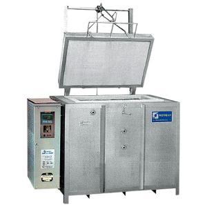 電気陶芸窯CK-15BN型(本焼き用/酸化・還元仕様/ハイセーフティ)