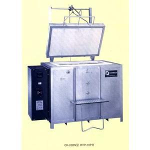 電気陶芸がまCK-20BN型(本焼き用) ハイセーフティー