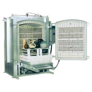 スライド式電気陶芸窯 SNR-15FEK型(還元仕様)