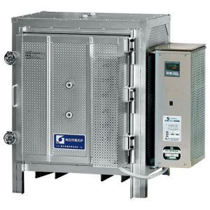 電気陶芸窯KD-15LT型 厚壁タイプ(本焼き用/酸化・還元仕様/ハイセーフティ)