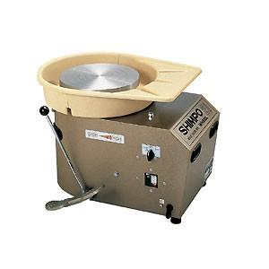 電動ろくろ RK-2Pプロ・クラッチ付型 ドベ受け付 送料無料(九州、北海道、沖縄、一部地域を除く)|tourakubou