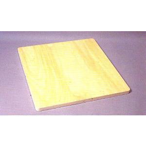 粘土練り板 A 合板製 tourakubou