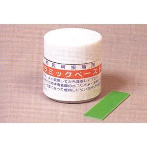 セラミックペースト(陶芸接着剤)|tourakubou