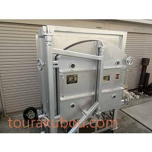 【中古】(シンリュウ)都市ガス窯 『MR-30FWGC型』フルセット 美品!<入荷>|tourakubou
