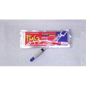 純銀粘土PMC3シリンジタイプ(ノズル付)|tourakubou