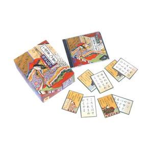 百人一首(元禄朗詠CD付)|tourakubou