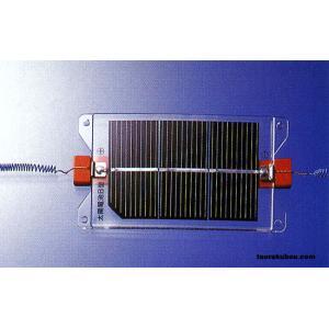 太陽電池B型|tourakubou