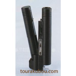 [Viqsy]ライト付顕微鏡*電池付|tourakubou