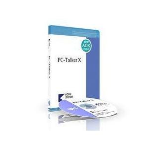 [送料サービス]スクリーンリーダー PC-Talker  PT7, PT8, PT10|tourakubou