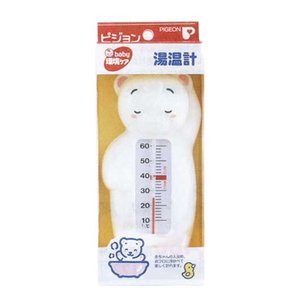 白くま湯温計|tourakubou