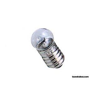 豆電球 1.5V0.5A|tourakubou