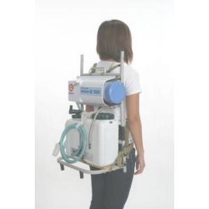 【避難生活用品】災害対策用飲料水製造装置mizu-Q500|tourakubou|02