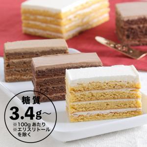 糖質制限 ボックスケーキ[糖質制限ドットコム発送・冷凍]|toushitsuseigen-com