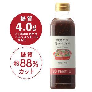 糖質制限 焼肉のたれ[常温]|toushitsuseigen-com