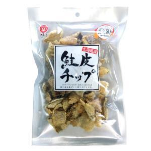 鮭皮チップ[常温] toushitsuseigen-com