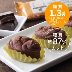 【数量限定】糖質制限 オレンジガトーショコラ(5個入)[冷凍]|toushitsuseigen-com