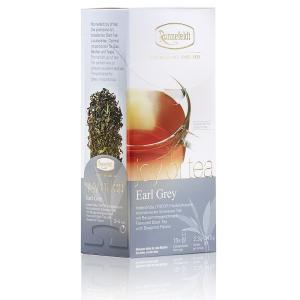 ジョイ オブ ティーのアールグレイはダージリンの茶葉にベルガモットの香りをブレンドした上品な味わい。...