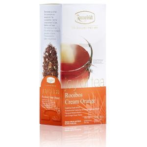 ルイボス茶にオレンジピールを入れた人気No1商品 ルイボスにオレンジピールを入れたほんのり甘いハーブ...