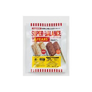 品名:SUPER BALANCE 6YEARS スーパーバランス6イヤーズ JAN 45712855...