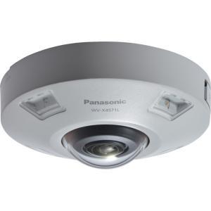 メーカー:パナソニック 品番:WV-X4571L  詳細につきましてはメーカーサイトにてご確認下さい...