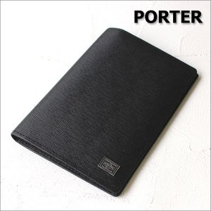 ポーター PORTER CURRENT カレント パスポート...