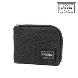 最大50%還元 ポーター スモーキー 財布 PORTER SMOKY WALLET 592-0999...