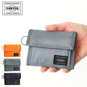 PORTER ポーター PORTER CAPSULE 財布 ポーター 財布 カプセル 二つ折財布 555-06440 財布 さいふ サイフ 吉田カバン 日本製 正規品|touzaiyamakaban