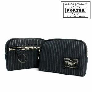 ポーター ドローイング コインケース キーケース PORTER DRAWING COIN&KEY CASE 650-09782 吉田かばん 吉田カバン 日本製 正規品 touzaiyamakaban