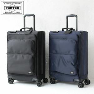 ポーター 吉田カバン タイム トロリーバッグ(L) PORTER TIME TROLLEY BAG(L) 655-17869 スーツケース ソフトキャリー プレゼント 女性 男性|touzaiyamakaban