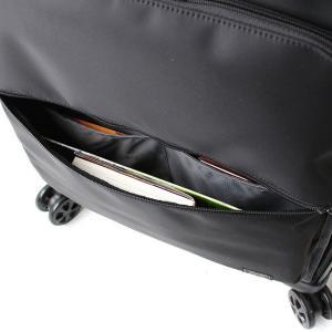 ポーター 吉田カバン タイム トロリーバッグ(L) PORTER TIME TROLLEY BAG(L) 655-17869 スーツケース ソフトキャリー プレゼント 女性 男性|touzaiyamakaban|13