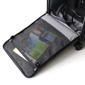 ポーター 吉田カバン タイム トロリーバッグ(L) PORTER TIME TROLLEY BAG(L) 655-17869 スーツケース ソフトキャリー プレゼント 女性 男性|touzaiyamakaban|17