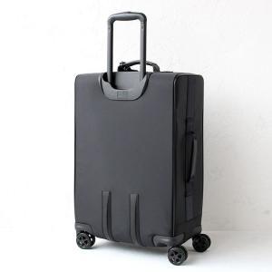 ポーター 吉田カバン タイム トロリーバッグ(L) PORTER TIME TROLLEY BAG(L) 655-17869 スーツケース ソフトキャリー プレゼント 女性 男性|touzaiyamakaban|03