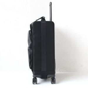ポーター 吉田カバン タイム トロリーバッグ(L) PORTER TIME TROLLEY BAG(L) 655-17869 スーツケース ソフトキャリー プレゼント 女性 男性|touzaiyamakaban|06