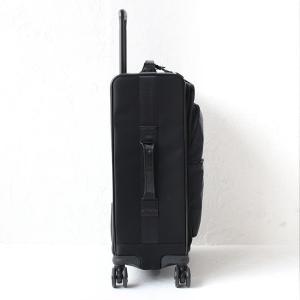 ポーター 吉田カバン タイム トロリーバッグ(L) PORTER TIME TROLLEY BAG(L) 655-17869 スーツケース ソフトキャリー プレゼント 女性 男性|touzaiyamakaban|07